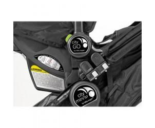 Adapter City Go für City Mini 3W,4W,GT,Elite und Summit