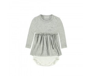 Baby Girls Body 1/1 Arm