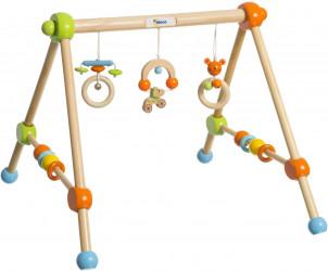 Baby Spieltrapez Trendy