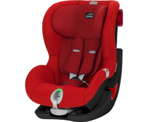 Kindersitz King II LS