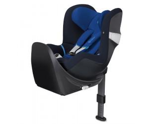 i-Size Kindersitz Gold Sirona M2 mit Base