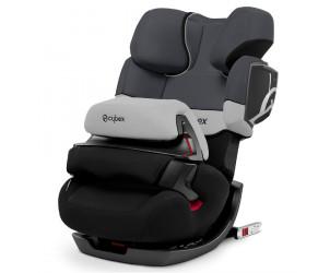 Kindersitz Silver Pallas 2-fix
