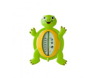 Badethermometer Schildkröte