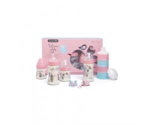 Starter-Flaschenset Welcome Baby
