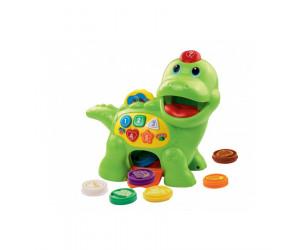 Fütter-mich Dino