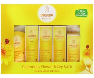 Mini Calendula Baby Starter Set