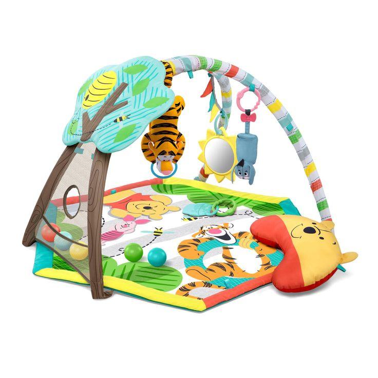 Disney Baby Spieldecke Winnie Pooh Elternbewertungen