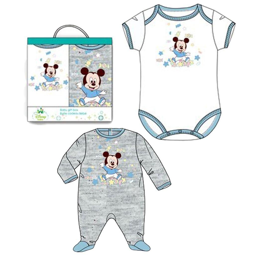 8874885b584f37 Disney Baby Mickey Maus Body   Strampler   Elternbewertungen