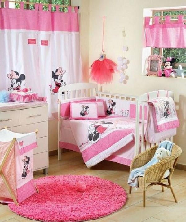 Disney Baby Minnie Mouse Bettwäsche Set Elternbewertungen