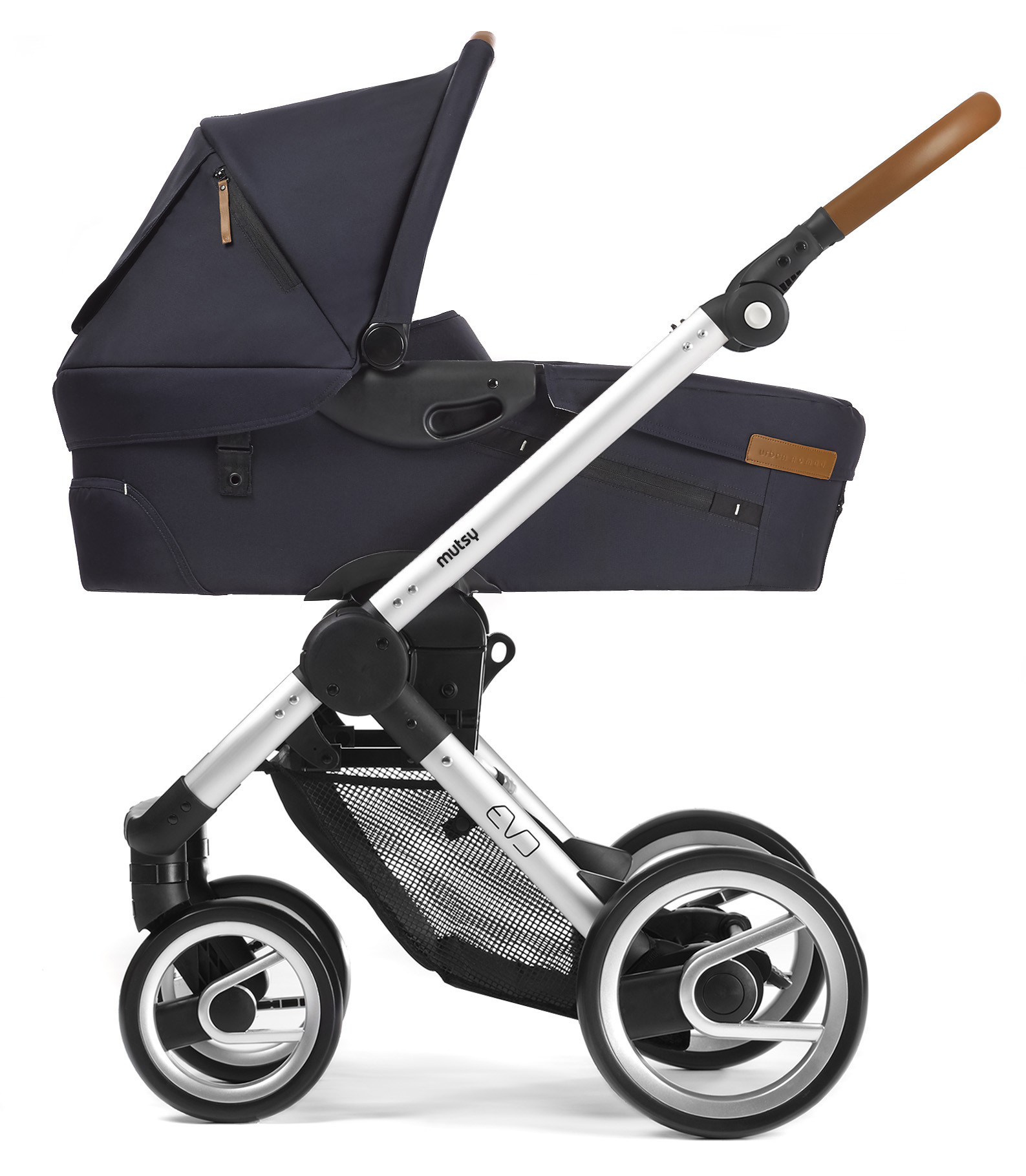 mutsy kinderwagen evo urban nomad elternbewertungen. Black Bedroom Furniture Sets. Home Design Ideas
