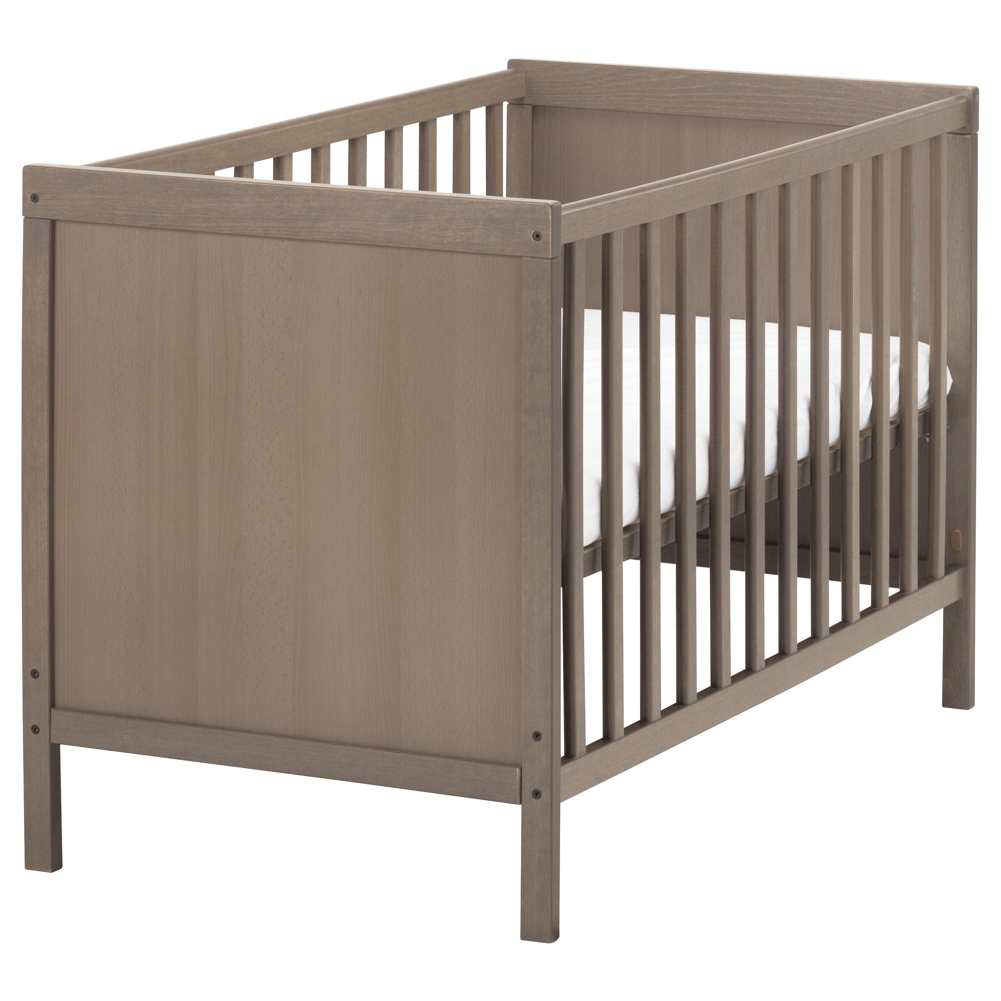 ikea babybett sundvik elternbewertungen. Black Bedroom Furniture Sets. Home Design Ideas