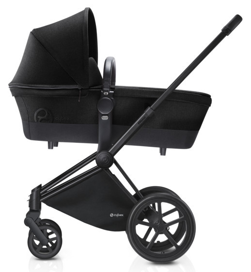 cybex kinderwagen set priam mit lux sitz elternbewertungen. Black Bedroom Furniture Sets. Home Design Ideas