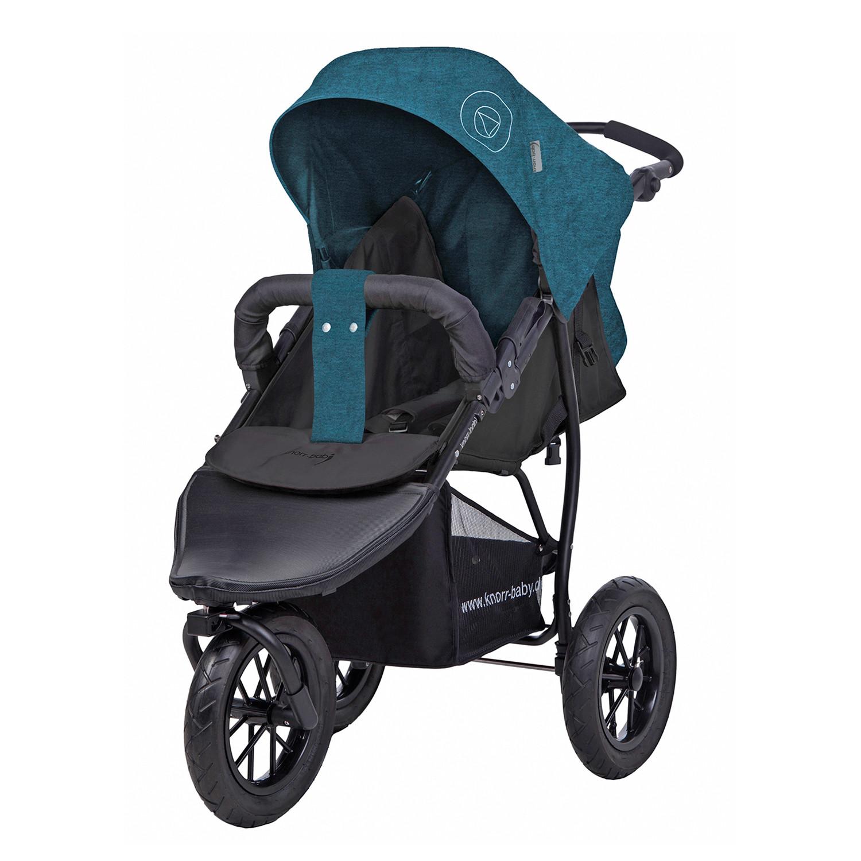 knorr baby sportwagen joggy s elternbewertungen. Black Bedroom Furniture Sets. Home Design Ideas