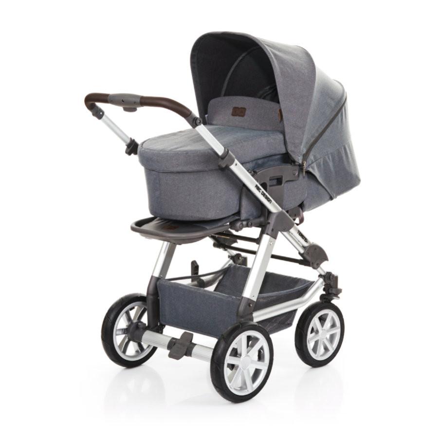 Abc Design Kombikinderwagen Tereno 4 Elternbewertungen