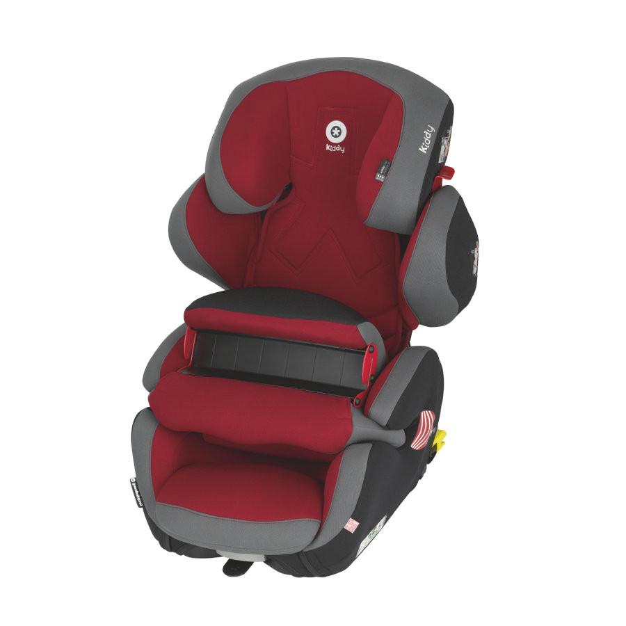 Kiddy Kindersitz Guardianfix Pro 2 Elternbewertungen