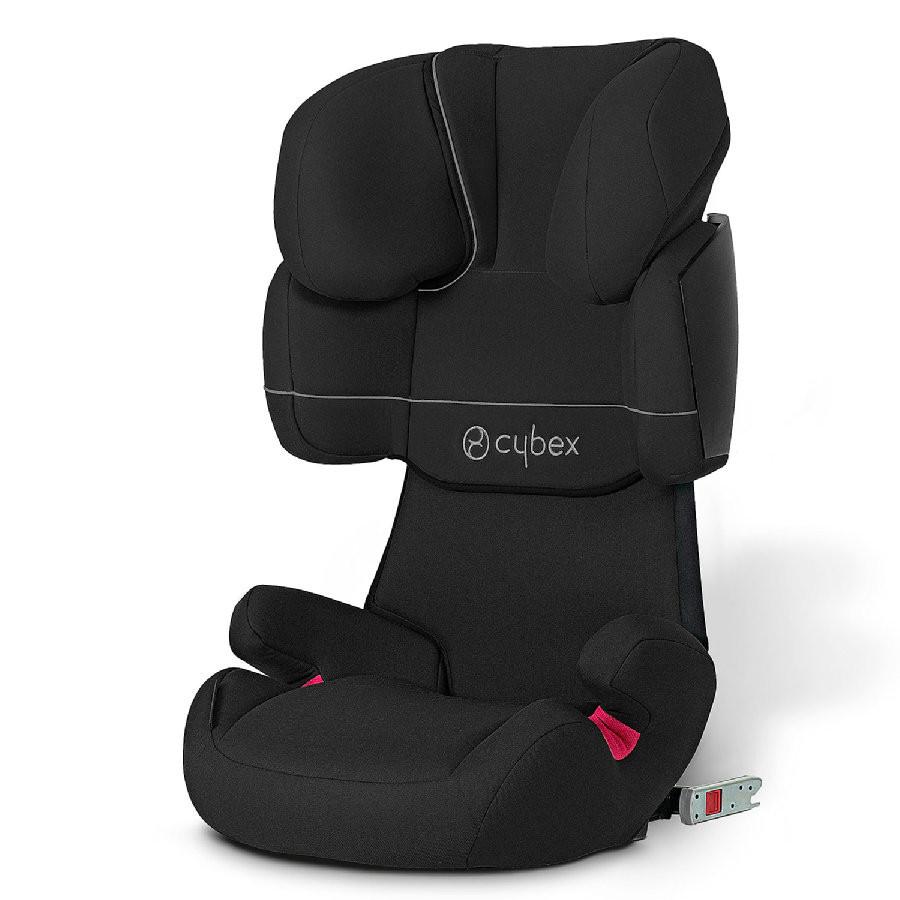cybex kindersitz solution x fix elternbewertungen. Black Bedroom Furniture Sets. Home Design Ideas