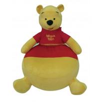Aufblasbarer Sessel Winnie the Pooh