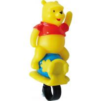 Fahrradklingel Winnie the Pooh
