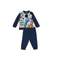 Schlafanzug Micky Maus