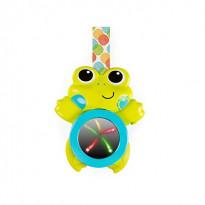 Lights und Laughs Frog Spielzeug