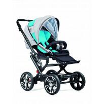 Kinderwagen F10 Air+ inklusive Softtragetasche C 1