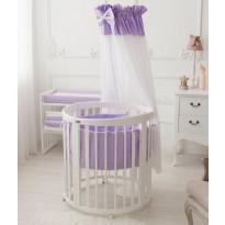 SmartGrow 7in1 Baby-Kinderbett