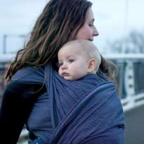 Babytragetuch Lisca Minos