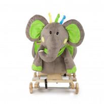 Wippe Elefant