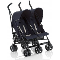 Geschwisterkinderwagen Swift Twin