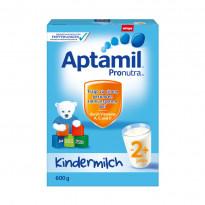 Kindermilch 2+
