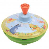 Brummkreisel Disney - Winnie the Pooh, 13 cm
