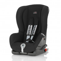 Kindersitz Duo plus