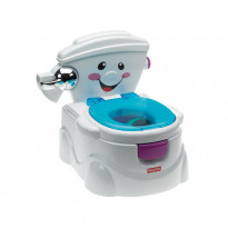 Baby Gear: Meine 1. Toilette