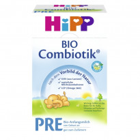 Anfangsmilch Bio-Combiotik Pre
