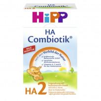 Säuglingsmilch HA2 Combiotik Hypoallergene