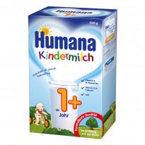 Kindermilch 1+
