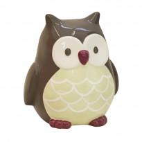 Spardose Eule Hedwig