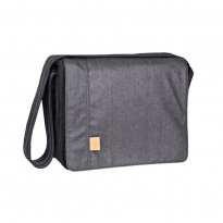 Wickeltasche Messenger Bag Casual