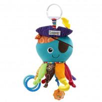 Clip & Go Captain Calamari Piratenkrake