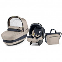 Babywanne & Babyschale Set Elite