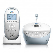 DECT SCD580/00 Babyphone