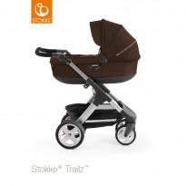 Babyschale-Kinderwagen Trailz mit Klassikrädern