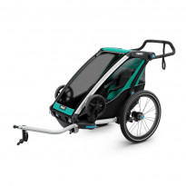 Kinderfahrradanhänger Chariot Lite