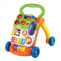 Spiel- und Laufwagen